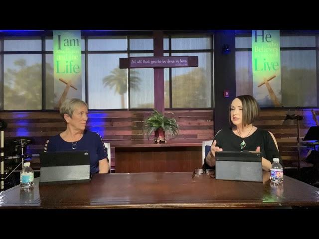 Lenten Series - Creator God's Story of Hope #16 - (03/06/2021)