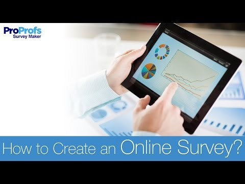 How To Create A Free Online Survey