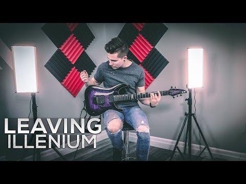 Leaving - Illenium - Cole Rolland (Guitar Remix)