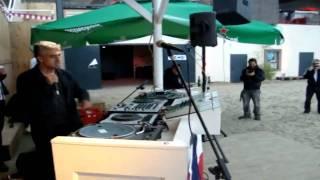 Jorge de Los Updates & Argenis Brito @ Arena Club 24.07.10 Berlín