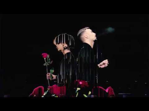 Micro TDH ft. Rels B  - Dime Cuantas Veces (Official Video)