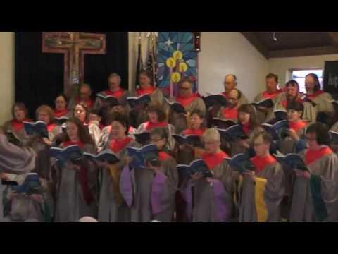 St. Paul's Lutheran Church Choir and Guests Dec. 18, 2016