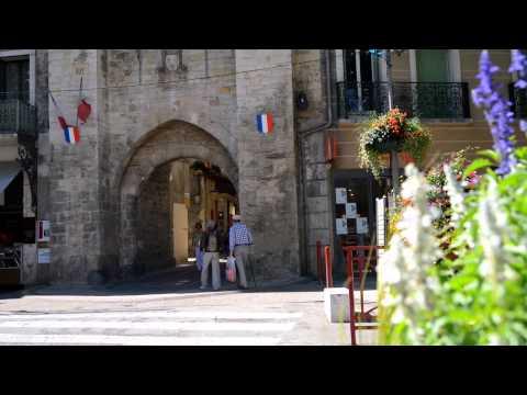 Logis Hôtel du Terreau - Manosque - Alpes de Haute-Provence