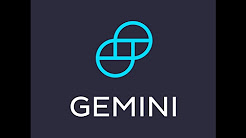 Gemini: The Next Generation Digital Asset Platform