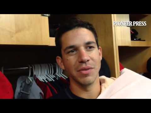 Video: #mntwins LHP Tommy Milone on the importance of 3rd-inning pickoff in combined shutout of CWS.