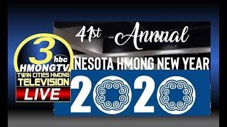 MN HMONG NEW YEAR 2020 - NOV. 30, 2019.