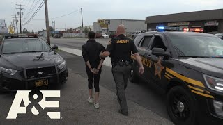 Live PD: Just Trying to Get Him to School (Season 3)   A&E