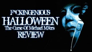 Halloween: The Curse of Michael Myers Review