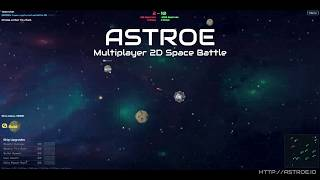 Astroe Trailer (Free to Play)