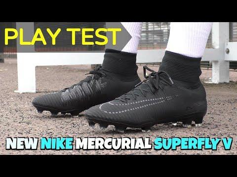 8d18c5722ad77 TESTING Nike Mercurial SUPERFLY V
