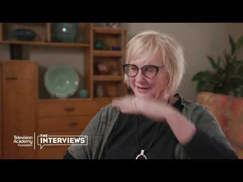 Director Elodie Keene on sign language on