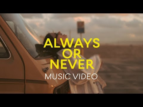 Vacation Club - Always or Never (Official Music Video)