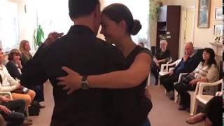 Открытые уроки по иностранным языкам + уроки танго от школы La Casta в Образовательном центре VERA