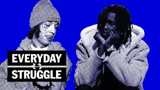Can YouTube Win In Streaming?, Young Thug New Music, Lil Xan Vs. the World | Everyday Struggle