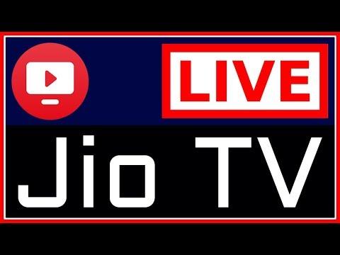 Jio TV App Se Live TV Channels Kaise Watch Kare # Watch TV Channels On JioTV