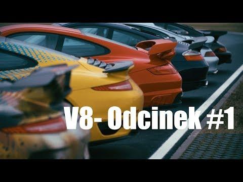V8 - odcinek #1 / Porsche 911 - Perfekcyjna Pomyłka