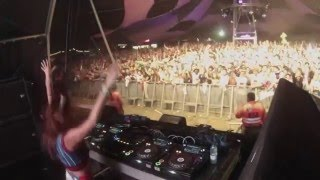 DJ Juicy M Live at MEO Sudoeste Festival PORTUGAL