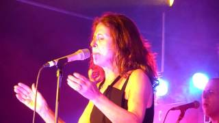Elkie Brooks - Warm and Tender Love, Maryport Blues Festival 2016.