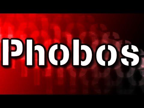 Geometry Dash - Phobos Verified (Live)