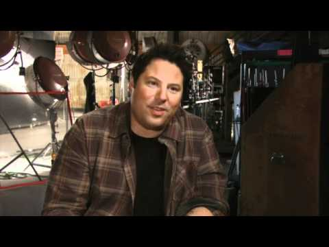 Love Bites - Greg Grunberg Interview