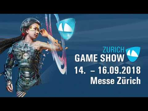ZURICH GAME SHOW Trailer 2018