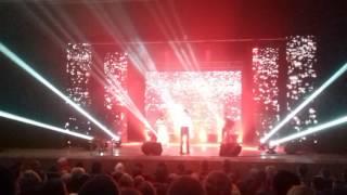 С концерта Ришата Тухватуллина!