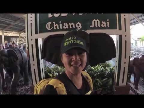 Doi Luang Chiang Dao (2/4) : Chiang Mai
