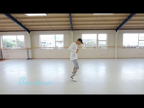 One dance | Drake | Choreography by Hu Jeffery