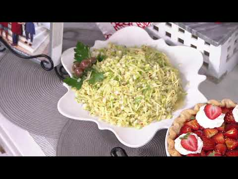 """The Complete Cook's Country TV Show Cookbook"" Season 10 on QVC"