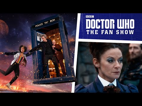 Download Youtube: Series 10 Review - The Aftershow - Doctor Who: The Fan Show