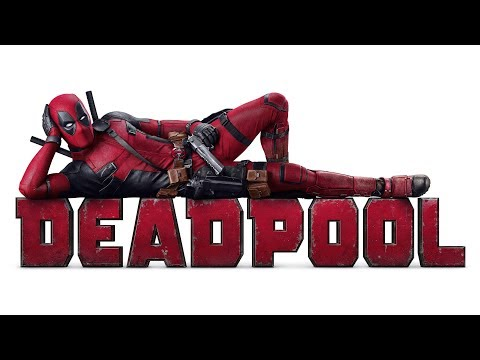 """Deadpool Music Video Tribute - """"One For The Money"""""""