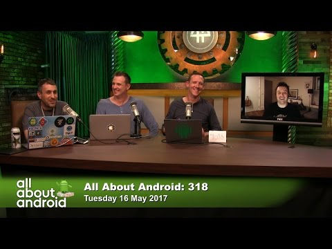 All About Android 318: The Google Mobile Home