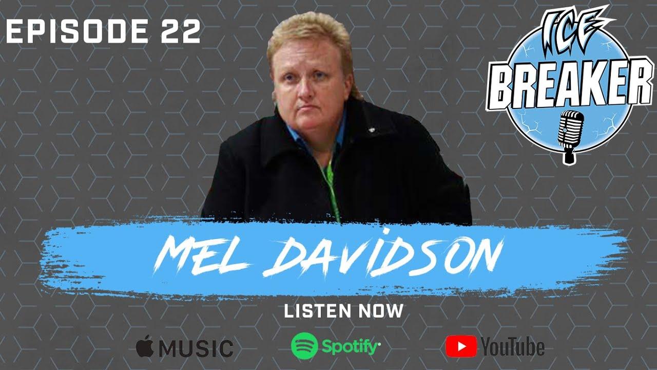Episode 22 | Mel Davidson