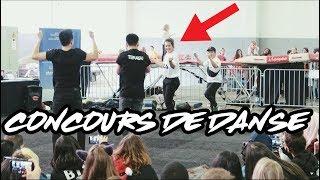 SEULEMENT 2 MOIS POUR APPRENDRE A DANSER??? | CONCOURS K-POP