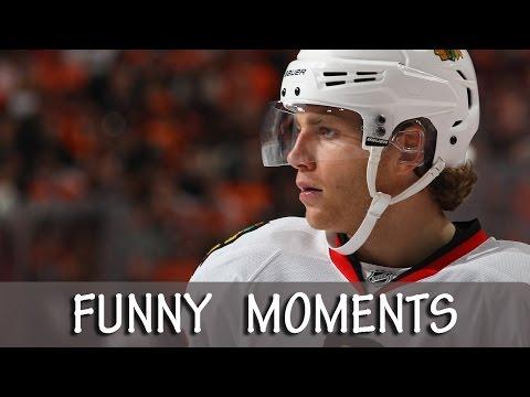 Скачать Patrick Kane s Hockey Classic полная взломанная на