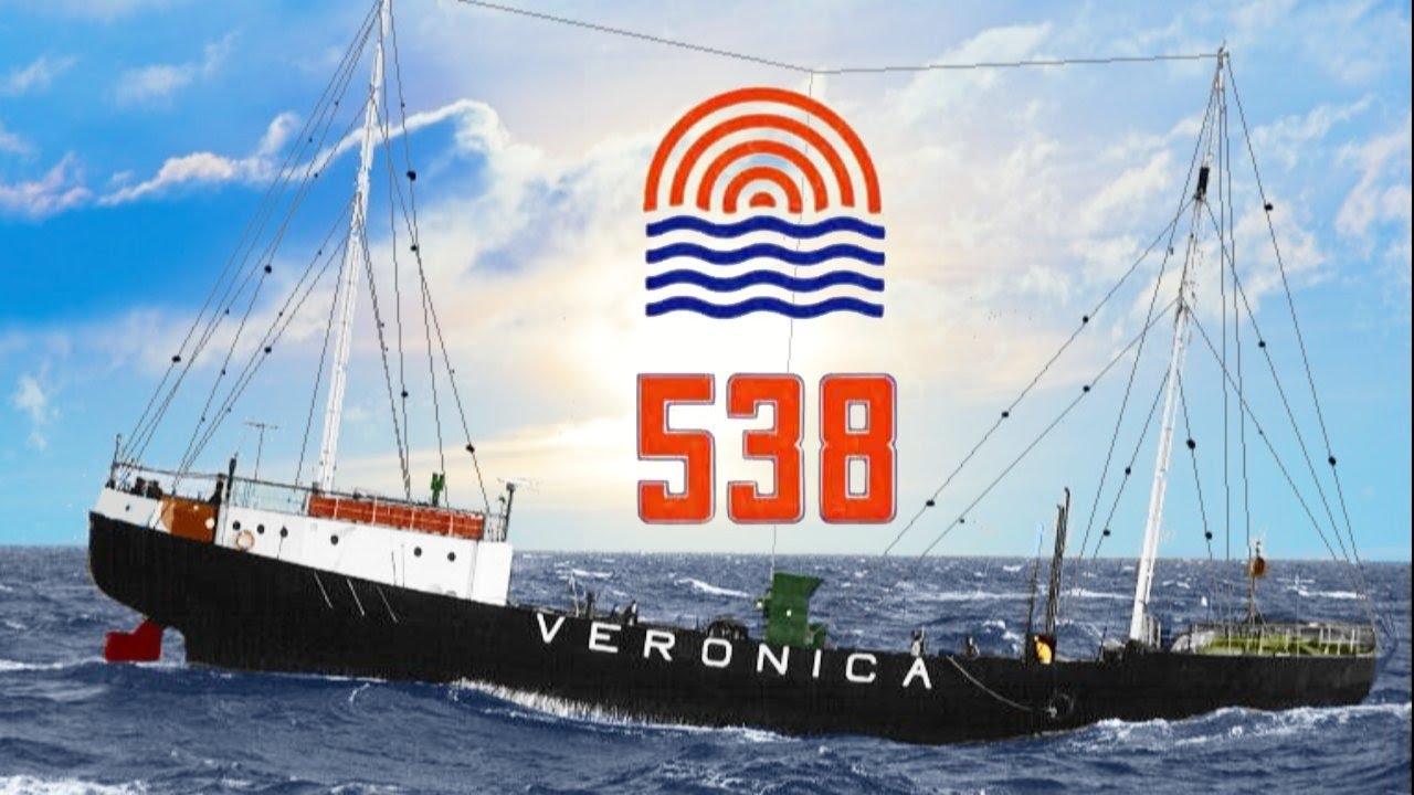 Veronica Live Stream