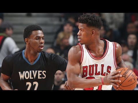 Jimmy Butler A Good Fit For Timberwolves | 2017 NBA Draft | ESPN