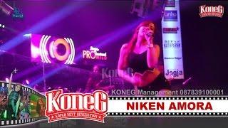 Koneg Liquid Feat Niken Amora Edan Turun Liquid Cafe LIVE PERFORMANCE.mp3