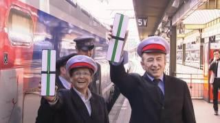 Deutsche Bahn und SNCF eröffnen Direktverbindung Frankfurt-Südfrankreich (Marseille)