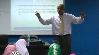 Chapter2: Asset Classes and Financial Instrument -6
