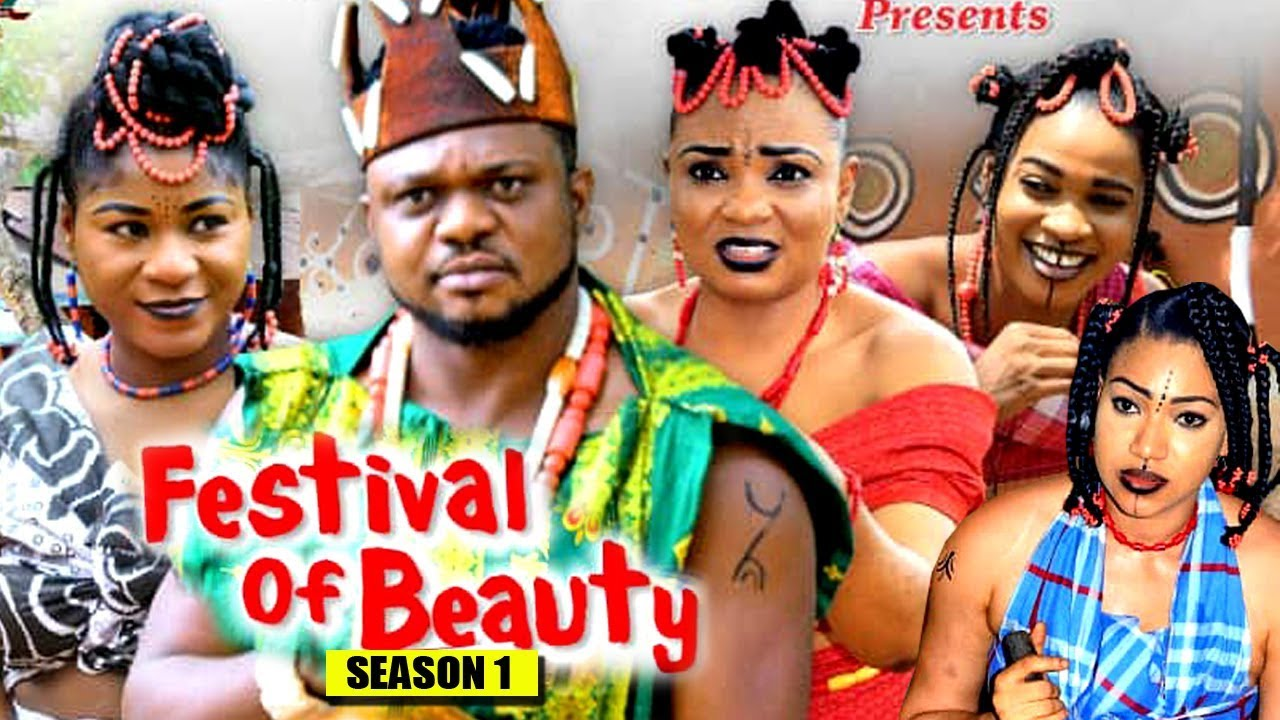 Festival Of Beauty