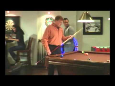 Palason Billiards TV ad Pool tables, soccer tables, foosball, ping ...