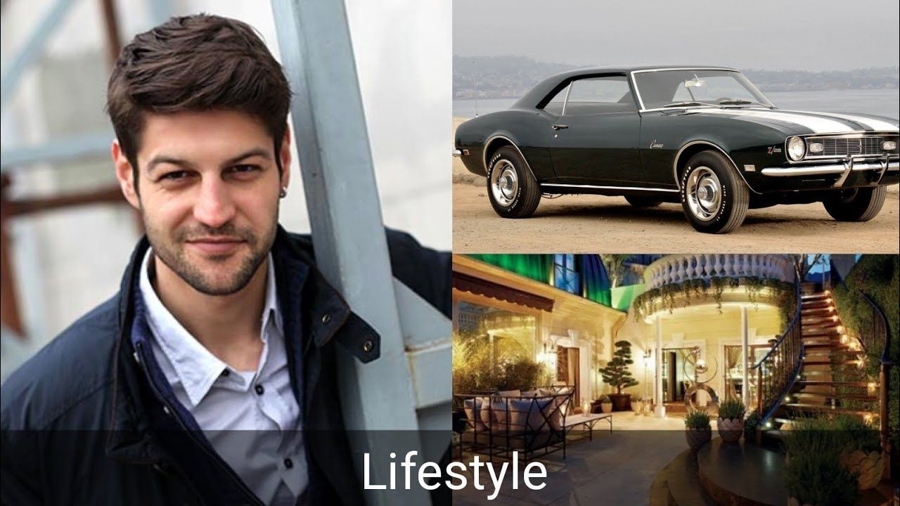 Lifestyle of Serhat Teoman,Networth,Affairs,Income,House,Car,Family,Bio