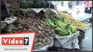 بائعة فاكهة تجيب على سؤال: ليه الأسعار زادت؟!