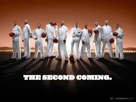 Juelz Santana Second Coming