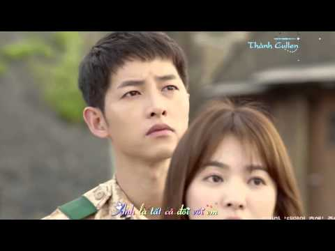 [MV] GUMMY (거미) – You Are My Everything | Descendants Of The Sun OST Part 4 VietSub