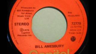 Bill Amesbury - Can You Feel It