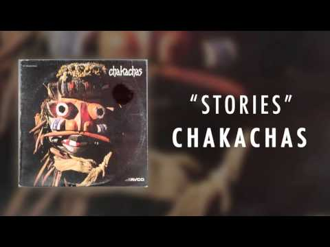 Chakachas - Stories