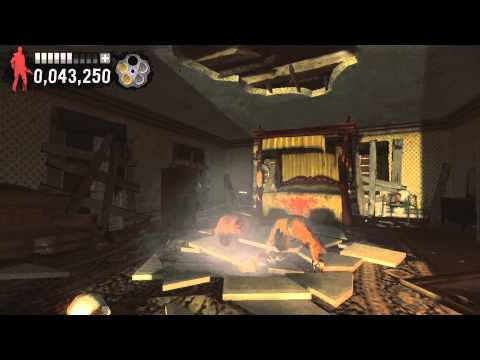 Typing of The Dead: Overkill |
