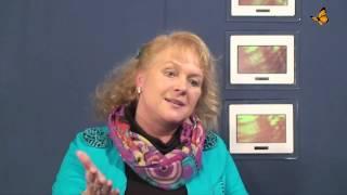 Leben nach dem Tod - Medium Marion Baumeister bei Jo Conrad |Bewusst.TV 2/2014